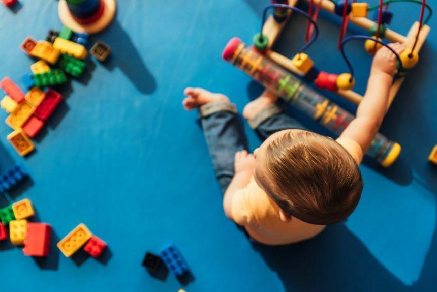 Neurološko praćenje razvoja bebe