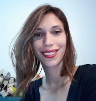 Dina Vujačić, Psiholog