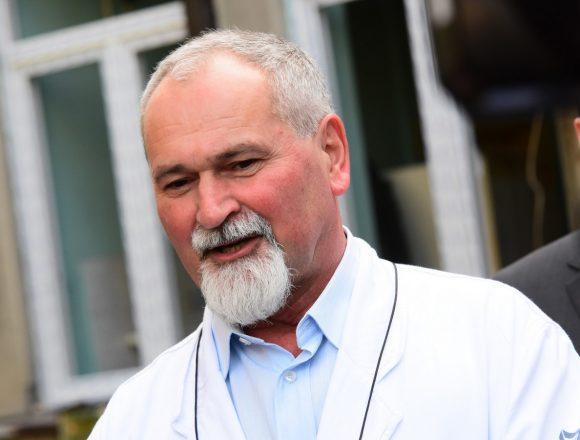 Prof. dr Petar J. Slankamenac