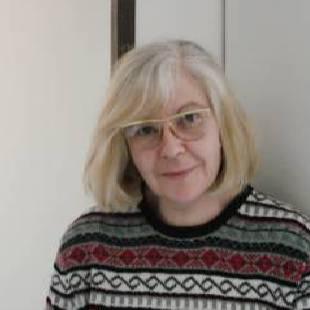 Prof.dr Marija Knežević-Pogančev