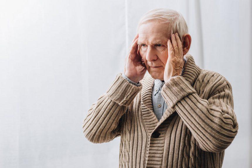 Demencija – senilnost
