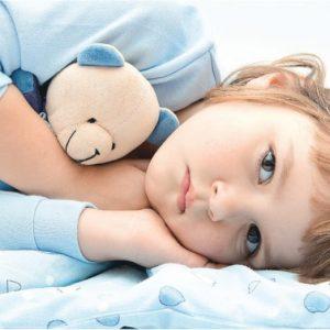 Noćno umokravanje kod dece – Enureza
