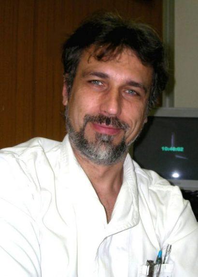 dr. Nedeljko Platiša